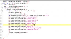 sq 05 300x165 - چگونه به راحتی و سریع جداول پایگاه داده طراحی و ایجاد کنیم؟