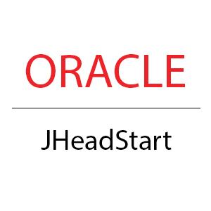 qwe - ORACLE JHead Start